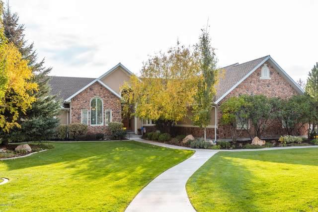 900 N 440 E Martha Lane, Midway, UT 84049 (MLS #12003827) :: Lawson Real Estate Team - Engel & Völkers
