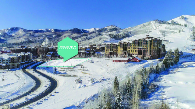 2670 W Canyons Resort Drive #415, Park City, UT 84098 (MLS #12003961) :: Lookout Real Estate Group