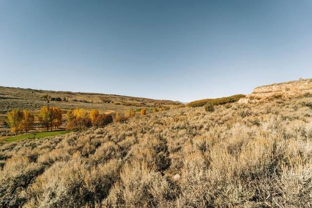 3444 E Still Branch Court, Heber City, UT 84032 (MLS #12003968) :: Lookout Real Estate Group