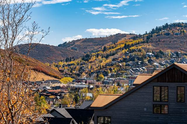 1270 Rothwell Road, Park City, UT 84060 (MLS #12003971) :: Lawson Real Estate Team - Engel & Völkers
