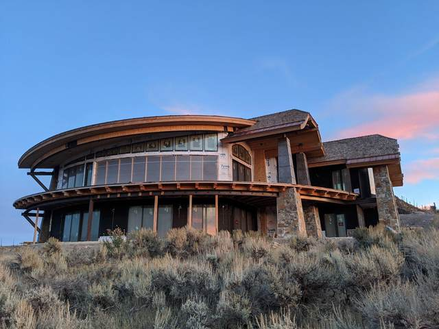 6726 N Twilight Star Circle, Heber City, UT 84032 (MLS #12003977) :: Lookout Real Estate Group