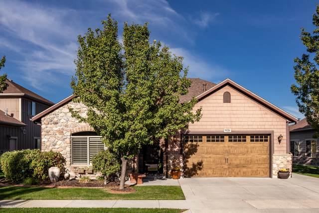 9126 S Jordan Oaks Drive, Sandy, UT 84070 (MLS #12003988) :: High Country Properties