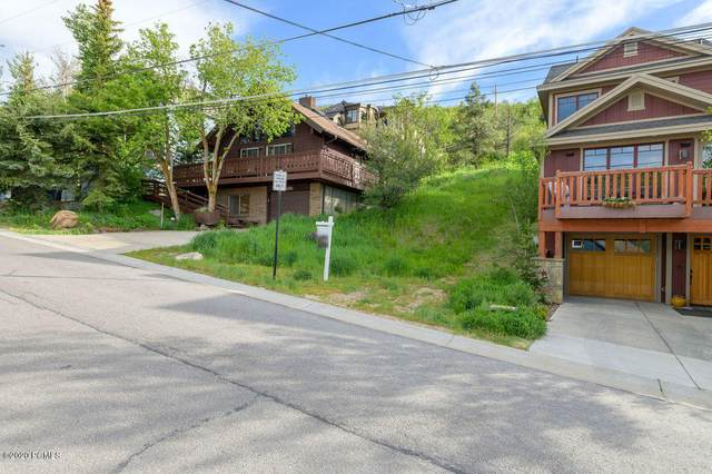 1171 Empire Avenue, Park City, UT 84060 (MLS #12003997) :: Park City Property Group