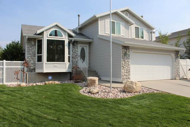 5577 S Walden Glen Drive, Salt Lake City, UT 84123 (MLS #12004030) :: High Country Properties