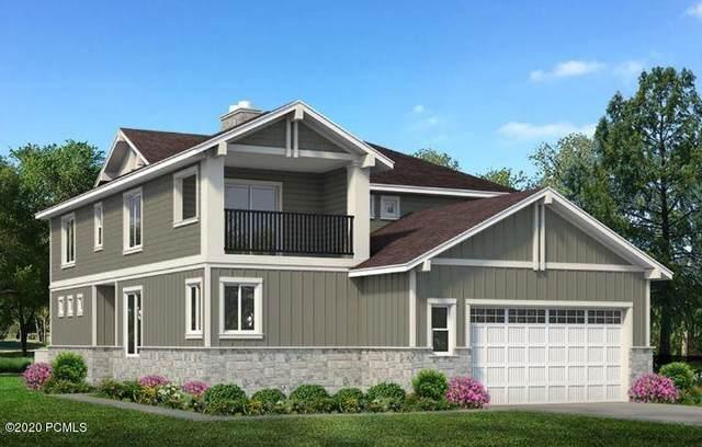 621 W Augusta Drive, Midway, UT 84049 (MLS #12004034) :: Lawson Real Estate Team - Engel & Völkers