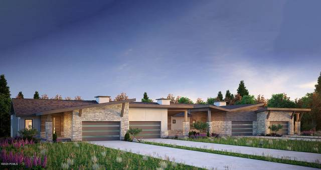 11436 N Vantage Lane Brighton, Hideout, UT 84036 (MLS #12004071) :: High Country Properties