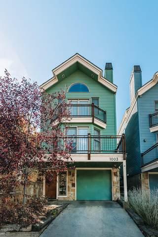 1003 Empire Avenue, Park City, UT 84060 (MLS #12004095) :: High Country Properties