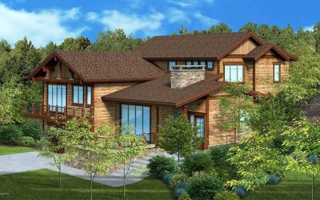 220 N Kings Peak Ct. (Cp-35), Heber City, UT 84032 (MLS #12004098) :: Park City Property Group