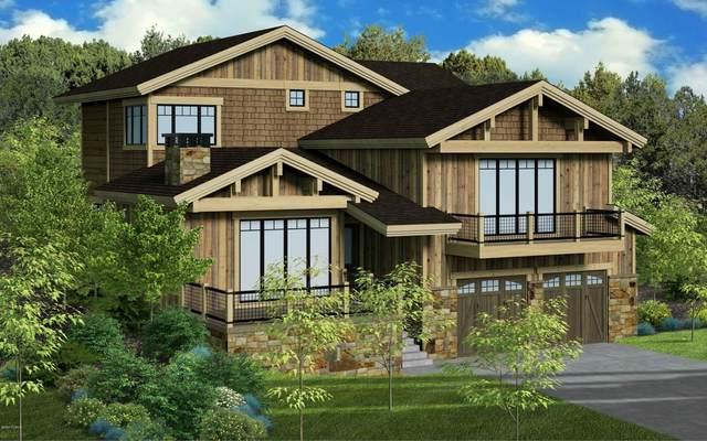 206 N Kings Peak Ct (Cp-36), Heber City, UT 84032 (MLS #12004099) :: Park City Property Group