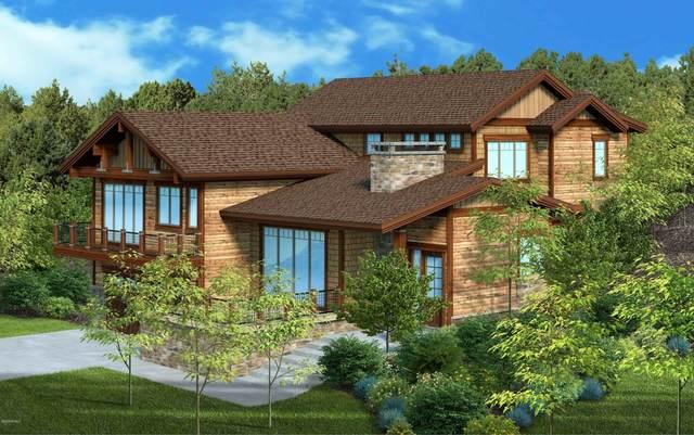194 N Kings Peak Ct. (Cp-37), Heber City, UT 84032 (MLS #12004100) :: Park City Property Group