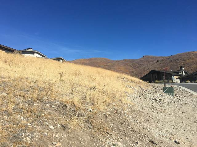11535 N White Tail Court, Heber City, UT 84032 (MLS #12004104) :: High Country Properties
