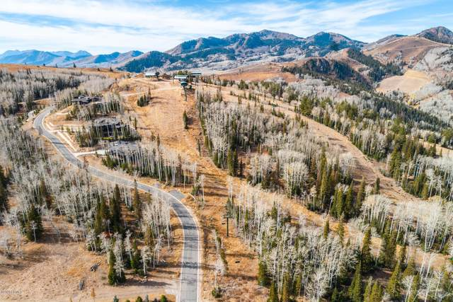 54 Red Cloud Trail, Park City, UT 84060 (MLS #12004106) :: Lookout Real Estate Group
