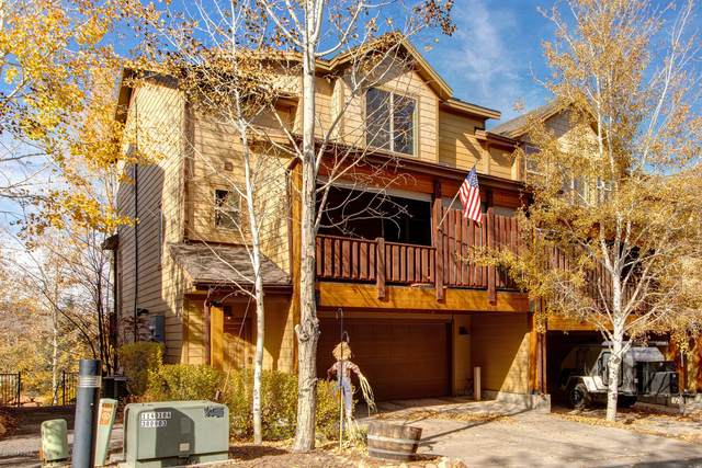 5507 N Freestyle Way, Park City, UT 84098 (MLS #12004110) :: Lookout Real Estate Group