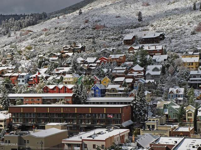 255 Main Street A28, Park City, UT 84060 (MLS #12004125) :: Park City Property Group