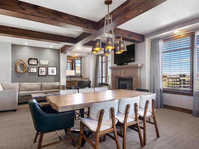 3551 N Escala Court #401, Park City, UT 84098 (MLS #12004134) :: Lawson Real Estate Team - Engel & Völkers