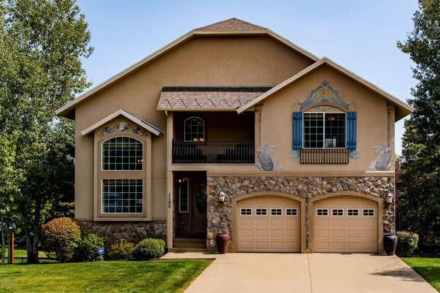 1190 Warm Springs Road, Midway, UT 84049 (MLS #12004143) :: Summit Sotheby's International Realty