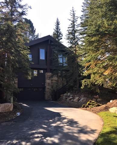 8165 Royal Street #10, Park City, UT 84060 (MLS #12004145) :: Lawson Real Estate Team - Engel & Völkers