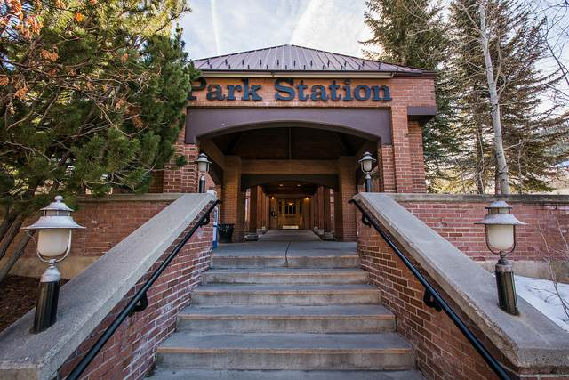 950 Park Avenue #248, Park City, UT 84060 (MLS #12004162) :: Lawson Real Estate Team - Engel & Völkers