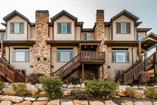5443 Lillehammer Lane, Park City, UT 84098 (MLS #12004164) :: Lawson Real Estate Team - Engel & Völkers