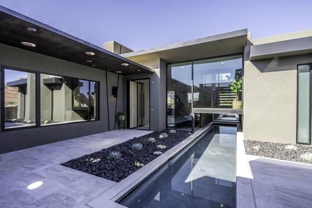 1500 E Split Rock #146, Ivins, UT 84738 (MLS #12004179) :: High Country Properties