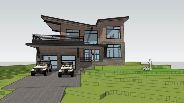 11343 N Orion Drive, Heber City, UT 84032 (MLS #12004184) :: Lawson Real Estate Team - Engel & Völkers