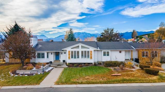 1075 N Valley Drive, Heber City, UT 84032 (MLS #12004191) :: Park City Property Group