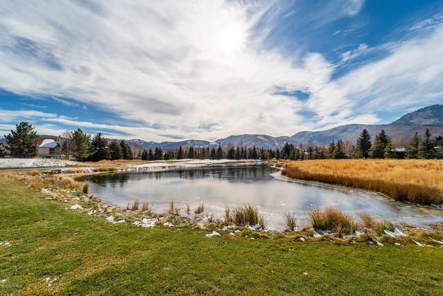 2752 Lucky John Drive, Park City, UT 84060 (MLS #12004203) :: High Country Properties