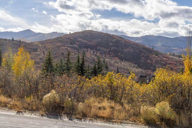 3506 Oak Wood Drive, Park City, UT 84060 (MLS #12004217) :: Park City Property Group