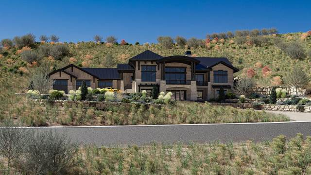 9405 N Uinta Drive, Heber City, UT 84032 (MLS #12004259) :: Park City Property Group