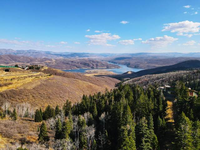 3602 W Crestwood Court, Heber City, UT 84032 (MLS #12004278) :: High Country Properties