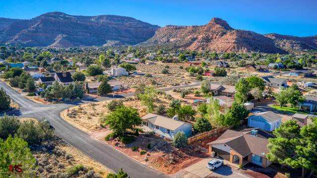 782 W Vance Drive, Kanab, UT 84741 (MLS #12004284) :: High Country Properties