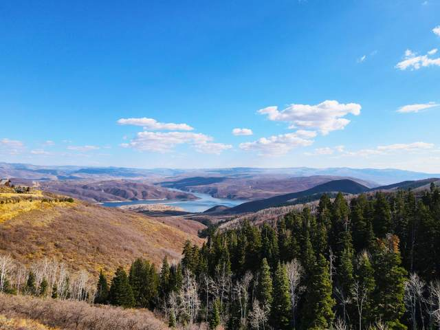 3612 W Crestwood Court, Heber City, UT 84032 (MLS #12004344) :: Park City Property Group
