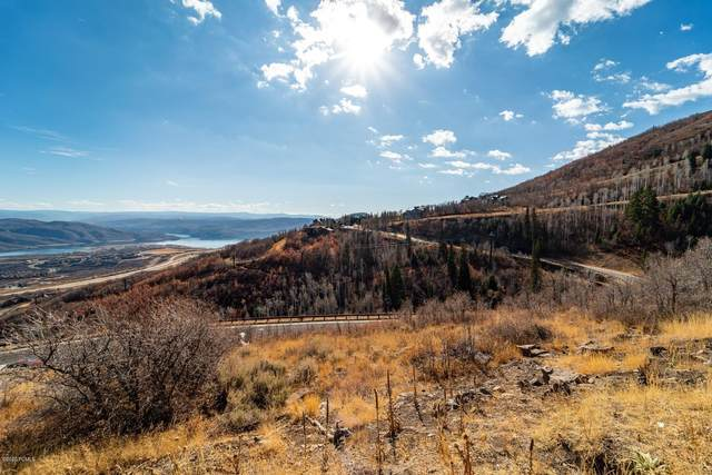 2983 W Deer Crest Estates Drive, Heber City, UT 84032 (MLS #12004350) :: High Country Properties