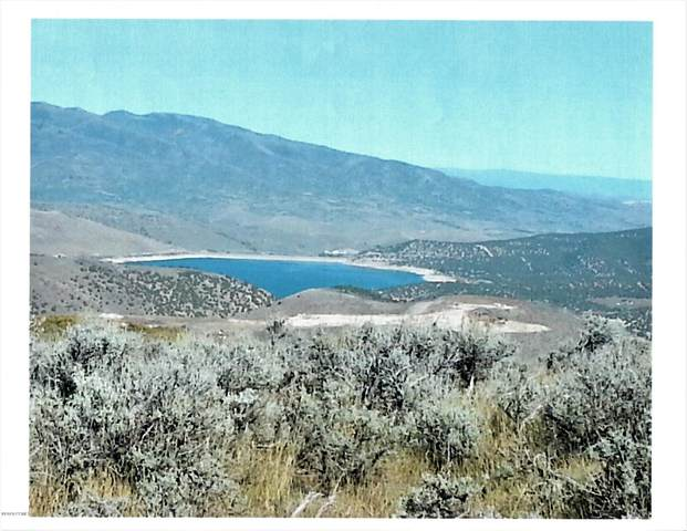 See Directions, Peoa, UT 84061 (MLS #12004452) :: High Country Properties