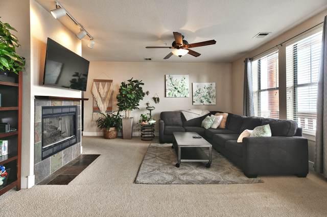 8371 Meadowview Drive N2, Park City, UT 84098 (MLS #12004464) :: Park City Property Group