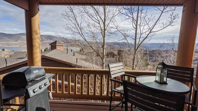 1797 W Fox Bay Drive P302, Heber City, UT 84032 (MLS #12004517) :: High Country Properties