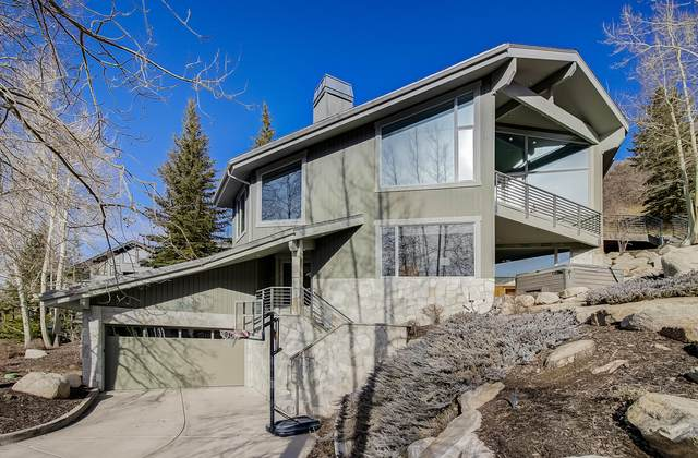 2436 Nansen Court, Park City, UT 84060 (MLS #12004532) :: Park City Property Group