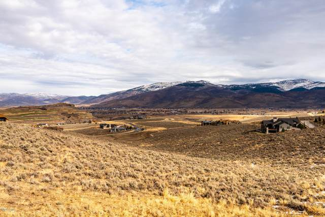 7059 E Evening Star Drive, Heber City, UT 84032 (MLS #12004541) :: High Country Properties