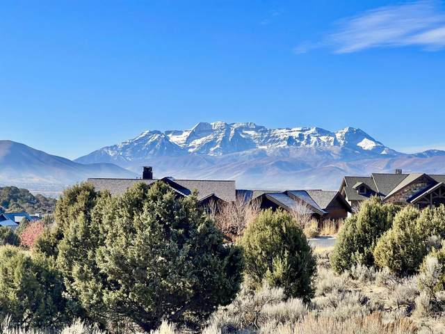3220 Horsehead Peak Court, Heber City, UT 84032 (MLS #12004545) :: High Country Properties