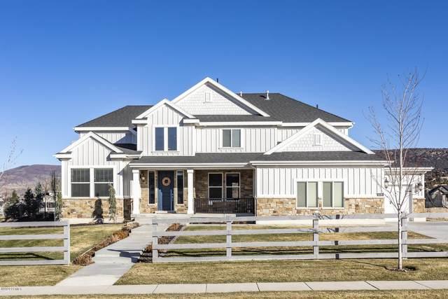 1639 E 400 South, Heber City, UT 84032 (MLS #12004582) :: Park City Property Group