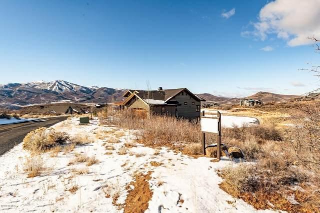 1385 E Lasso - R1 Trail, Hideout, UT 84036 (MLS #12004591) :: Park City Property Group
