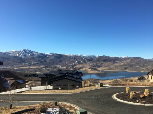 10492 N Forevermore Court, Hideout, UT 84036 (MLS #12004642) :: High Country Properties
