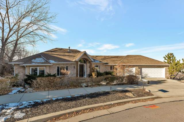 7902 Honeywood Cove Drive, Salt Lake City, UT 84121 (MLS #12004673) :: Lookout Real Estate Group