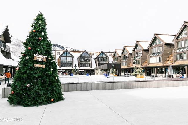 1415 Lowell Avenue #264, Park City, UT 84060 (MLS #12004682) :: Lookout Real Estate Group