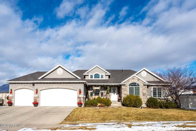 680 W 1090 South, Heber City, UT 84032 (MLS #12004897) :: Lookout Real Estate Group