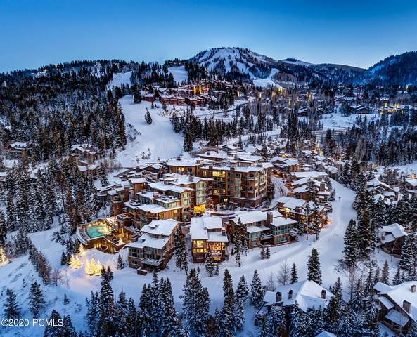 6702 Stein Circle #431, Park City, UT 84060 (MLS #12004898) :: Lookout Real Estate Group