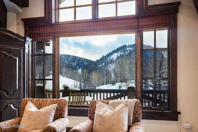 7560 Royal St #8, Park City, UT 84060 (MLS #12004942) :: Lookout Real Estate Group
