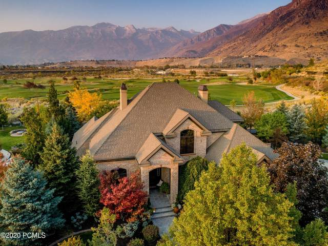 4452 Caddie Lane, Highland, UT 84003 (#12004998) :: Red Sign Team