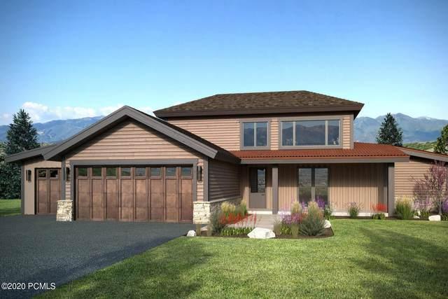 560 Thorn Creek Drive, Kamas, UT 84036 (MLS #12005005) :: Lawson Real Estate Team - Engel & Völkers