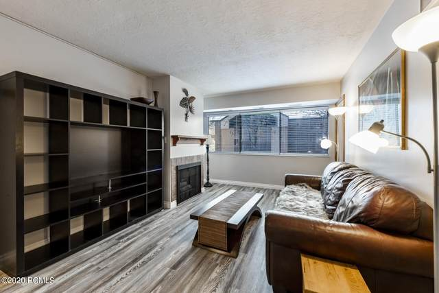 2000 Prospector Avenue #108, Park City, UT 84060 (MLS #12005006) :: High Country Properties